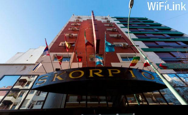 Hotel-Skorpios