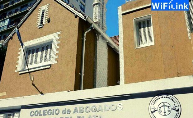 Colegio de Abogados Mar del Plata